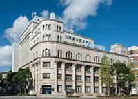 南日本銀行 写真